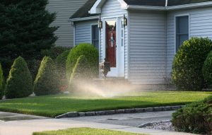 Properly Winterizing Your Home's Irrigation System