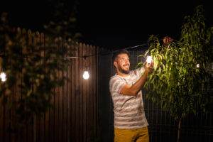 Solutions to Common Outdoor Lighting Problems